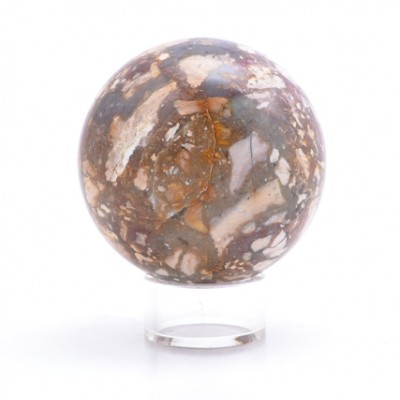 Spotted Agate