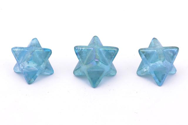 AQA M Aqua Aura Merkaba