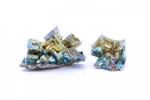 Bismuth, MINERAL SPECIMENS