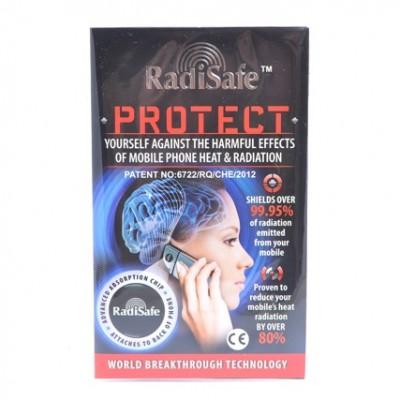 Mobile Phone Radiation Shields